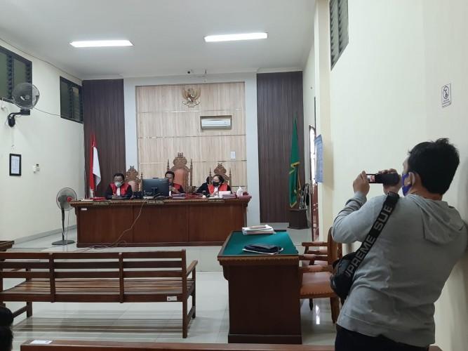 Pemuda Purwosari Pemerkosa Siswi SMA Divonis 12 Tahun