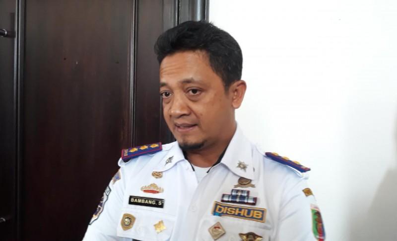 Pemudik Masuk Lampung Bersiap Jadi ODP