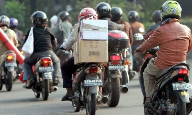 Pemudik Melonjak, ODP Lampung Capai 1.402 Orang