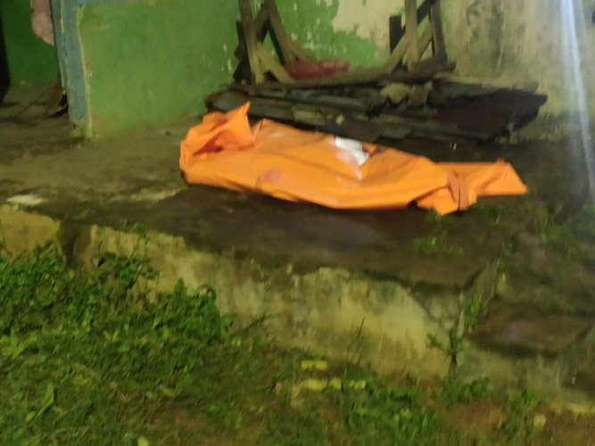 Pemulung Asal Way Kanan Ditemukan Tak Bernyawa di Rumah Kosong