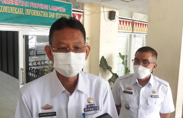 Pemutihan Pajak di Lampung Hasilkan Rp18,6 Miliar