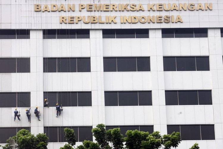 Penahanan Tersangka Korupsi Tunggu Hasil Audit BPK Dinilai Tidak Efektif
