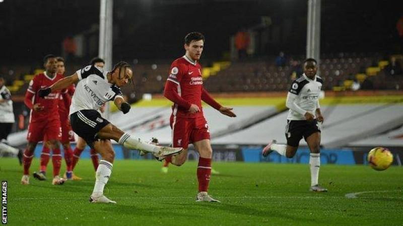 Penalti Salah Selamatkan Liverpool dari Kekalahan