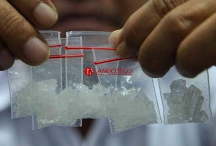 Penanganan Kasus Narkoba di Lampung Utara Meningkat