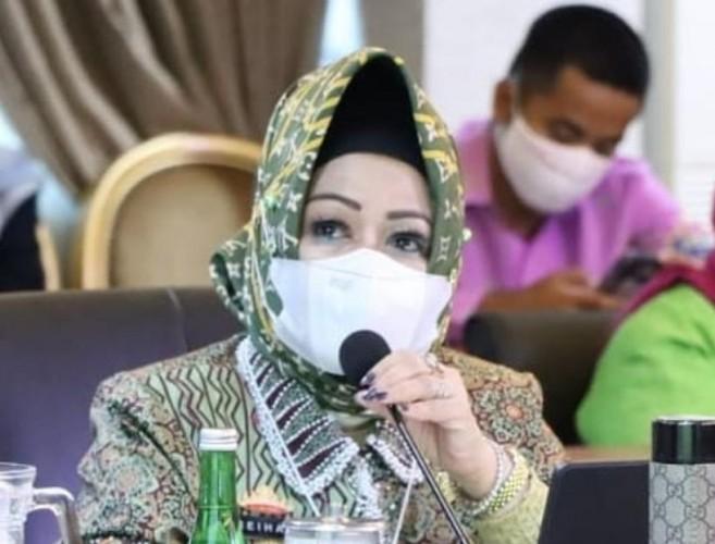 Penanganan Stunting di Lampung Butuh Peran Semua Pihak