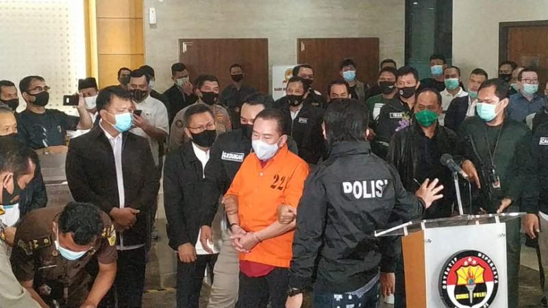 Penangkapan Joko Tjandra Dinilai Pulihkan Citra Polri