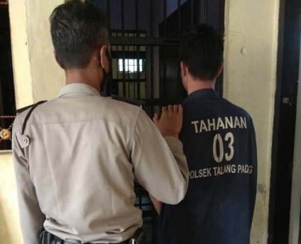 Penangkapan Penadah Ponsel Hasil Penjambretan Sempat Dihalangi Keluarga