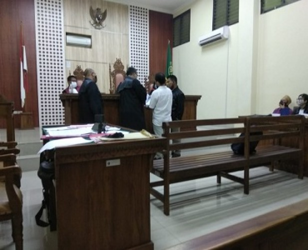 Penasihat Hukum Syamsul Arifin Meragukan Keahlian Saksi Ahli