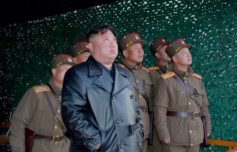 Penasihat Presiden Korsel Tegaskan Kim Jong-un Masih Hidup dan Sehat
