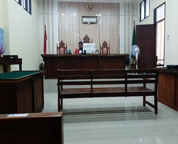 Pencabul Tiga Anak SD Divonis 7 Tahun Penjara