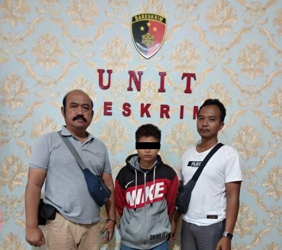 Pencabulan Sesama Jenis, Wanita di Bandar Mataram Diamankan Polisi