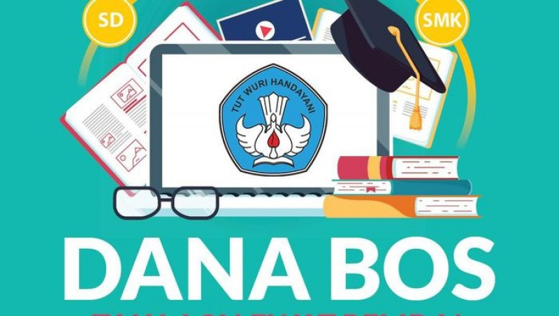 Pencairan BOS di 42 Sekolah Terkendala Rekening Ganda