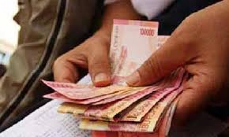 Pencairan Subsidi Upah Pemilik Rekening Bank Swasta di Lampung Mulai Berjalan