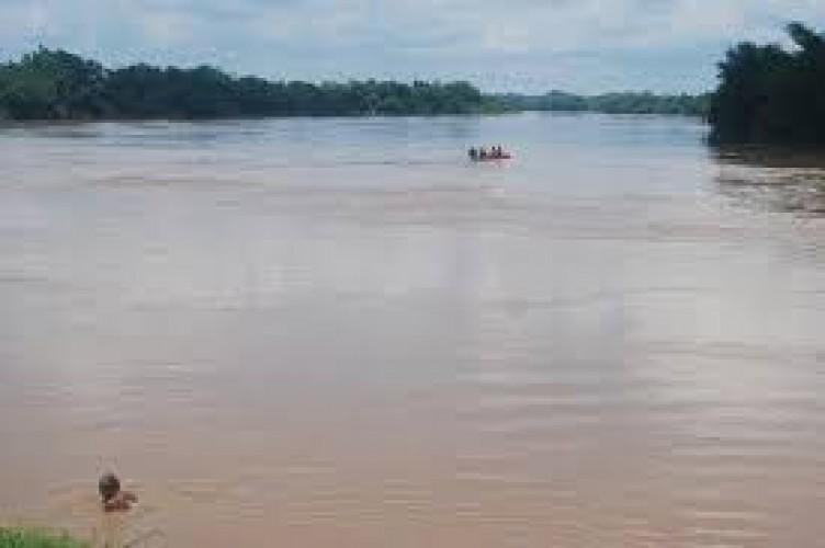 Pencemaran Limbah di Bengawan Solo Mengkhawatirkan