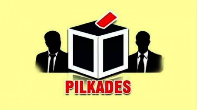 Pencoblosan Pilkades Lamsel Ditetapkan 28 Oktober