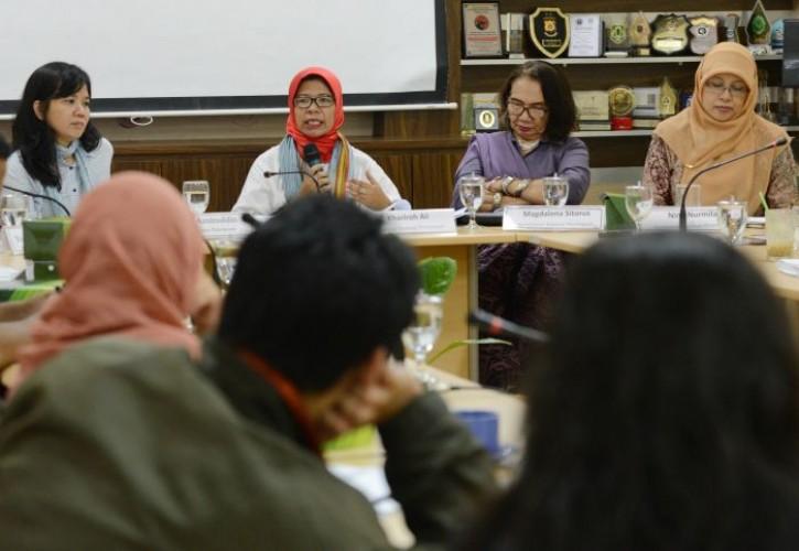 Pendaftar Calon AnggotaKomnas Perempuan Minim