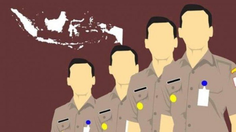 Pendaftar CPNS Pringsewu Sudah 2.005 Orang