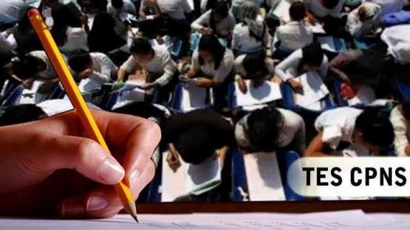 Pendaftar CPNS Tulangbawang Mencapai 1.722 Orang