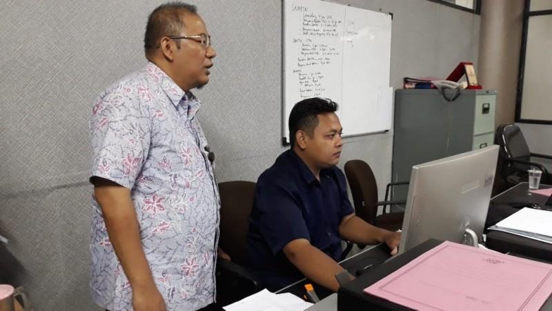 Pendaftar SNMPTN Unila Capai 3.461 Orang