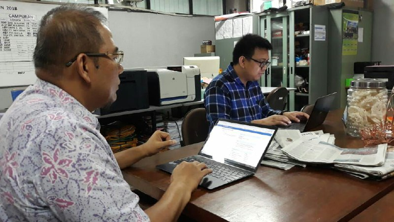 Pendaftar Unila pada Hari Keempat SNMPTN 978 Orang