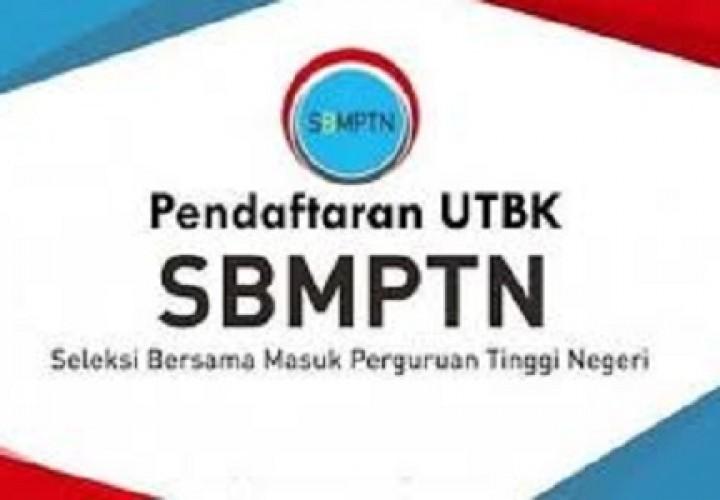 Pendaftaran SBMPTN 2020 Dimulai 2 Juni
