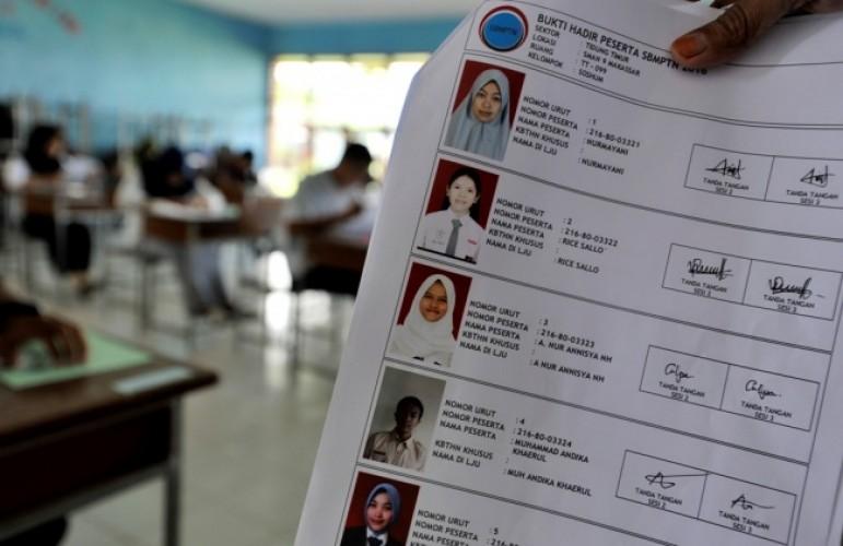Pendaftaran SNMPTN Mulai Dibuka, Berikut Tahapannya