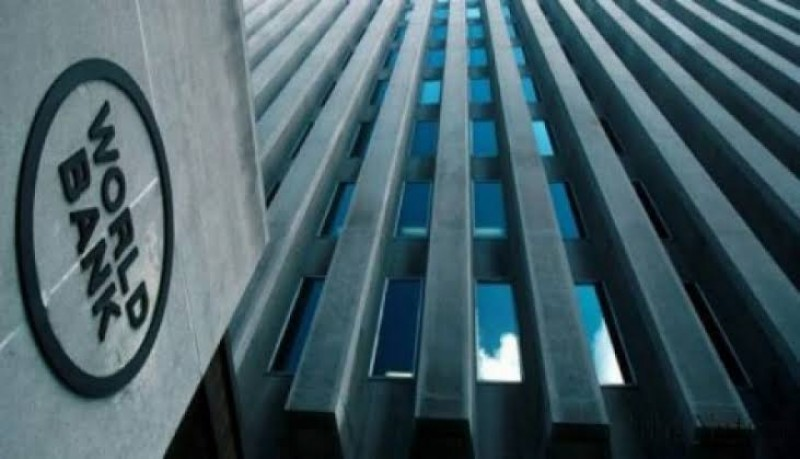 Pendanaan Rp11,2 Triliun Bank Dunia Dukung Investasi Indonesia