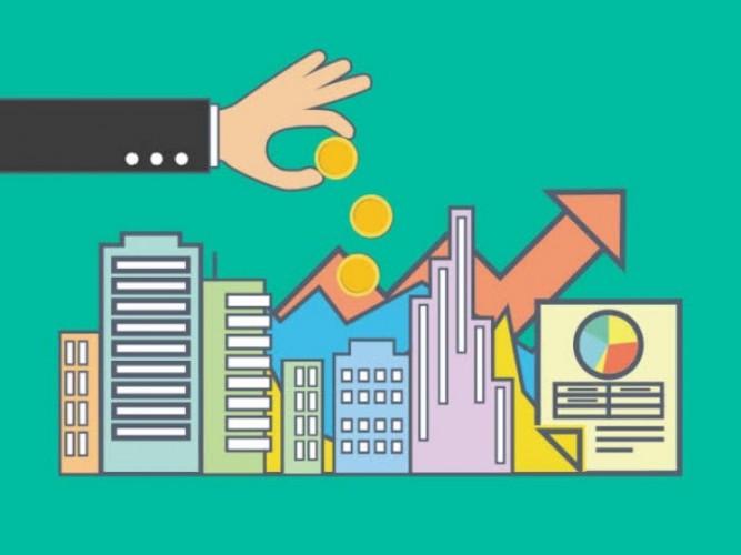 Pendapatan Daerah Lamsel Lampaui Target