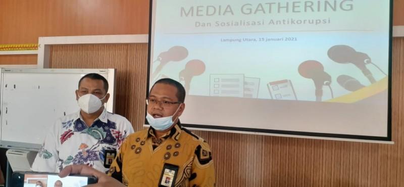 Pendapatan Sektor Pajak di 7 Kabupaten se-Lampung Terkoreksi 28,7%