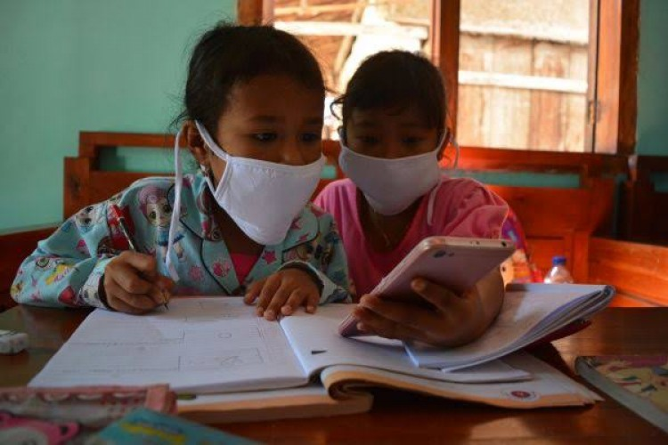 Pendidikan di Masa Pandemi Diharapkan Makin Ramah Siswa Miskin