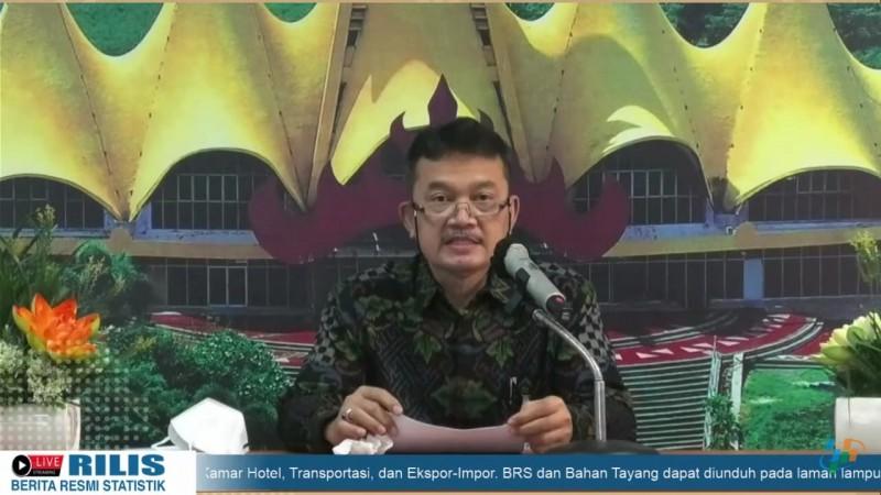 Penduduk Miskin di Lampung Turun 12,62%