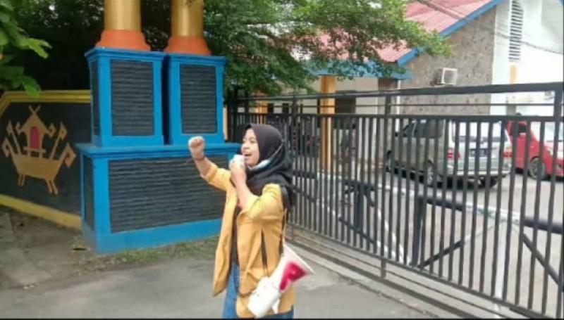 Penegakan Hukum Kekerasan terhadap Perempuan di Lampung Dinilai Lemah