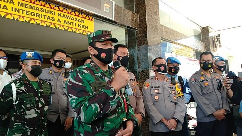Penembakan dalam Kecelakaan Anggota TNI AU Bakal Diproses POM