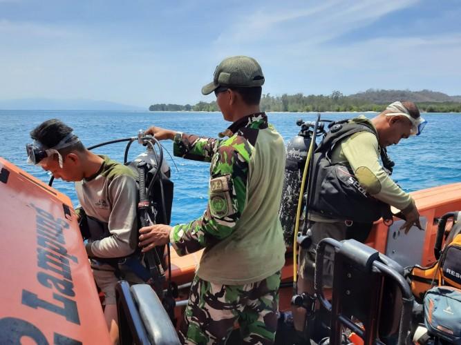 Penemu WNA Tiongkok yang Hilang di Pulau Sanghiang Disiapkan Hadiah Rp750 Juta