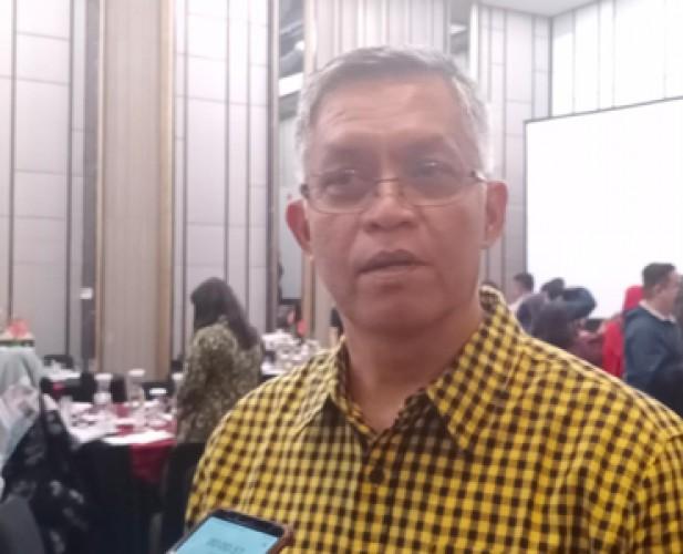 Penentuan Dewan Direksi Bank Lampung Menunggu Keputusan DPP