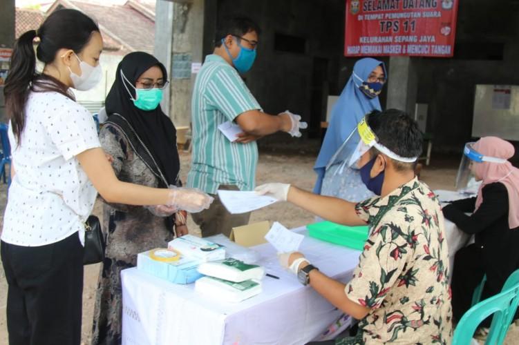 Penerapan Prokes Diharapkan Tarik Partisipasi Pemilih