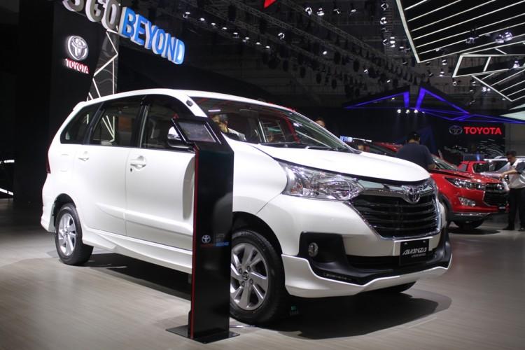Penerapan Standar Emisi Euro 4, Toyota Minta Pelanggan Tidak Khawatir