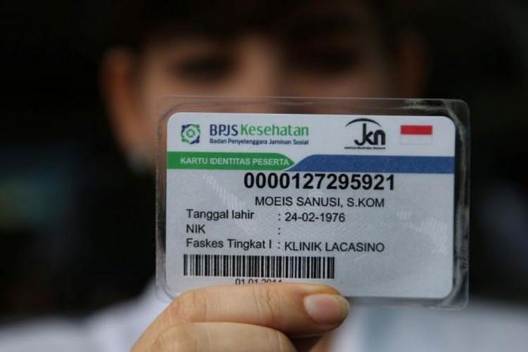 Penerima Manfaat BPJS Kesehatan di Bandar Lampung Menurun