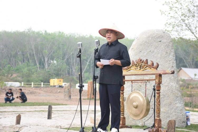 Penerima PKH di Tubaba dapat Bantuan Beras 45 Kg