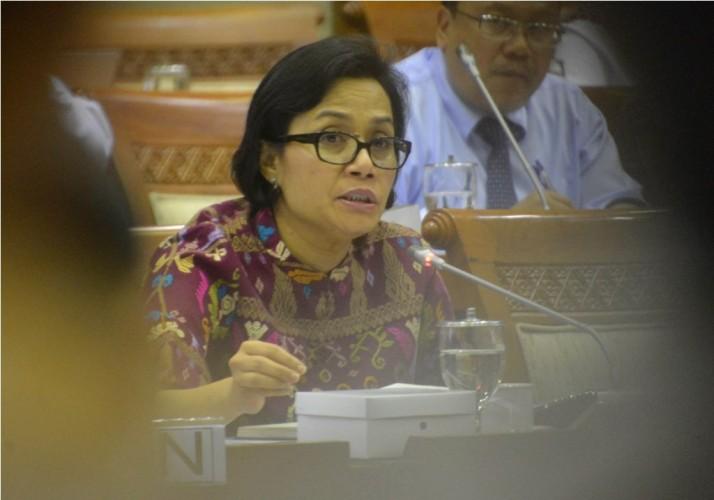 Penerimaan Negara pada APBN 2020 Ditetapkan Rp2.232 Triliun
