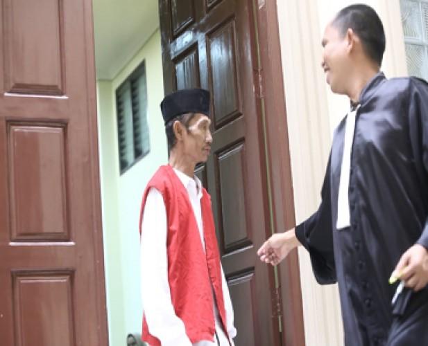 Pengacara Pencabul Siswi SD Ajukan Pleidoi atas Tuntutan Jaksa