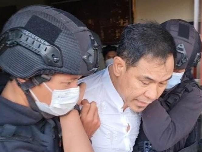 Pengacara Rizieq Shihab Ditangkap Terkait Terorisme