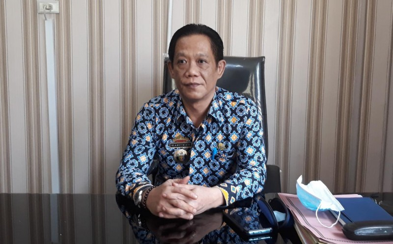 Pengadaan Barang dan Jasa di Lampung Baru 30 Persen