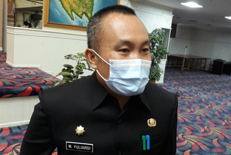 Pengadaan Kendaraan Dinas Pemprov Lampung akan Gunakan Pola Sewa
