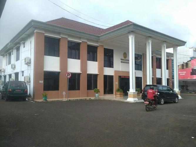 Pengadilan Negeri Kotabumi TerimaPutusan Kasasi Bebas Marjuni