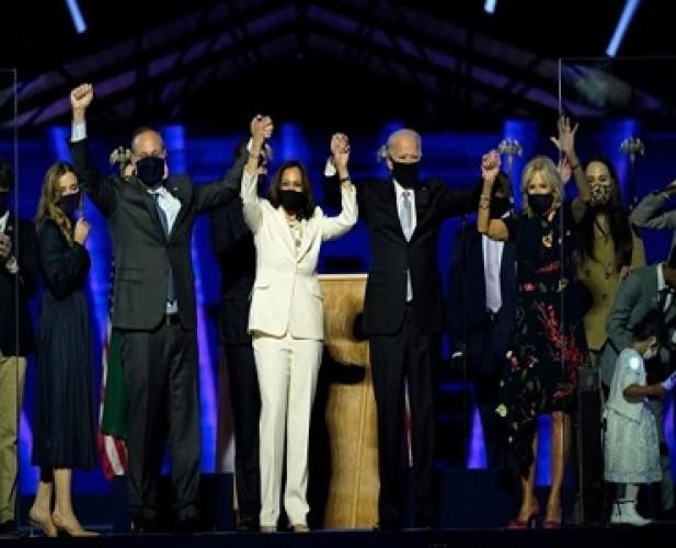 Pengamat Menilai Kebijakan Luar Negeri Biden Condong ke Multilateral