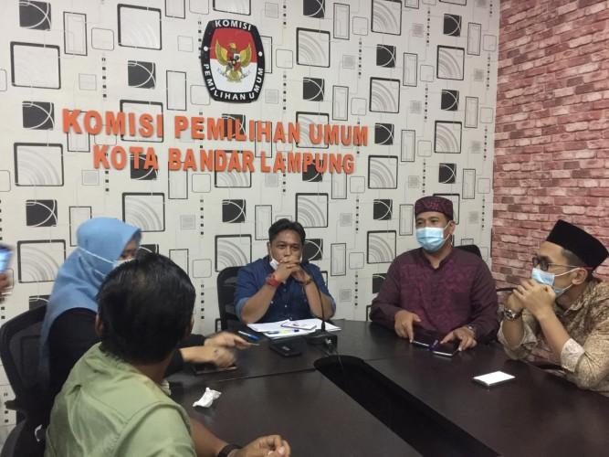 Pengamat: Pilkada Bandar Lampung Masuk Kategori Kejadian Luar Biasa