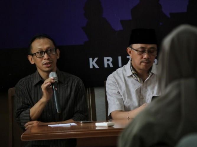Pengamat Sebut Parpol Biang Keladi Pembusukan Demokrasi