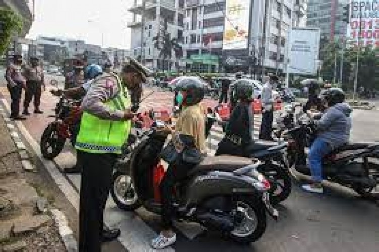 Pengawasan Prokes Harus Ditingkatkan untuk Antisipasi Peningkatan Mobilitas Masyarakat