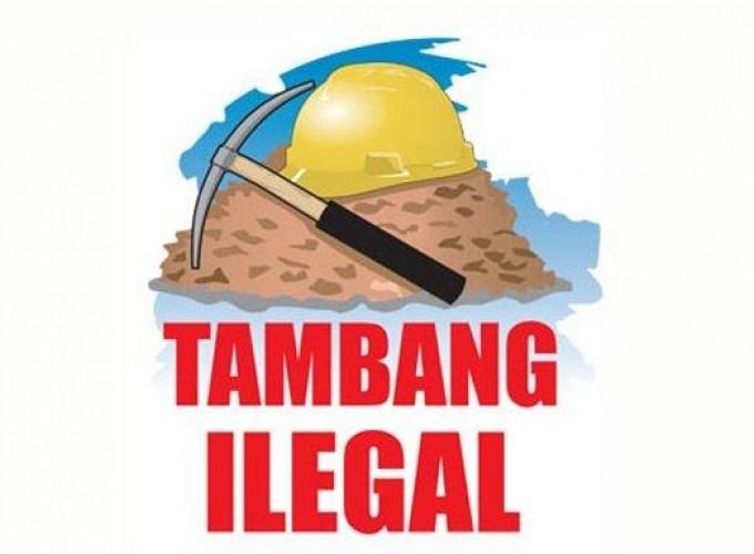 Pengelola Tambang Ilegal di Sabah Balau Segera Disidang